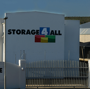 Storage Hermanus Stanford